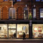 Divertimenti and Other London Kitchenware Stores